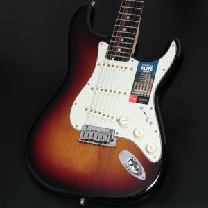 【実物写真】Fender USA / American Elite Stratocaster Ebo...