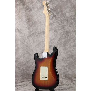 Fender USA / American Original 60s Stratocaster 3 Color Sunburst (S/N V1740258)(チョイキズ特価品)(御茶ノ水本店)|ishibashi-shops|03