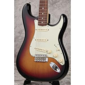 Fender USA / American Original 60s Stratocaster 3 Color Sunburst (S/N V1740258)(チョイキズ特価品)(御茶ノ水本店)|ishibashi-shops|04