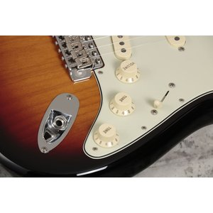 Fender USA / American Original 60s Stratocaster 3 Color Sunburst (S/N V1740258)(チョイキズ特価品)(御茶ノ水本店)|ishibashi-shops|10