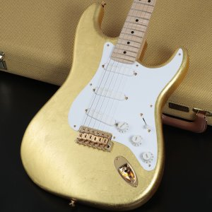 Fender Custom Shop / MBS Eric Clapton Signature Stratocaster Gold Leaf Built by Todd Krause(S/N CZ533073)(御茶ノ水本店)