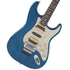 Fender / Michiya Haruhata Stratocaster Caribbean B...