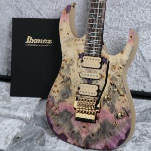 Ibanez / j.Custom IJCRG80TH3-NPD(Purple Diffuse Nebula)Ishibashi 80th Anniversary Model(S/N L18302)(御茶ノ水本店) ishibashi-shops