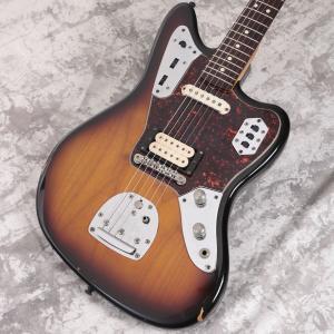 (中古)FENDER USA / American Vintage 62 Jaguar 3 Colo...