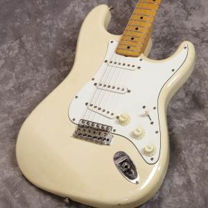 (中古)FENDER / ST68-85TX / Vintage White フェンダージャパン(S...