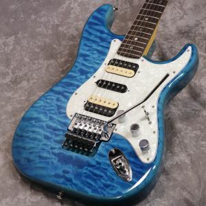 (中古)FENDER / Michiya Haruhata Stratocaster Caribbe...