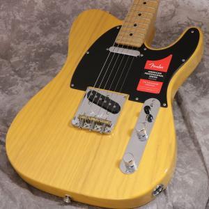 (中古)Fender / American Professional Telecaster Mapl...