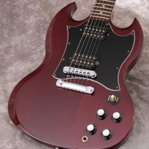 (中古)Gibson / SG Special Cherry ギブソン(保証1年)(S/N 0334...