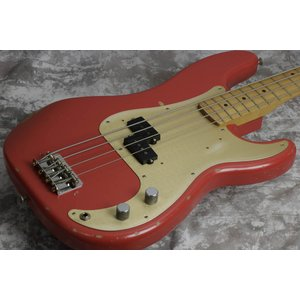 Fender Mexico / Road Worn '50s Precision Bass Rose...