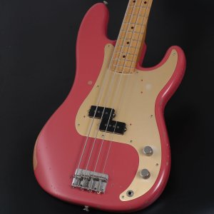 【実物写真】Fender Mexico / Road Worn 50s Precision Bass...