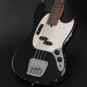 FENDER MEXICO / JMJ Road Worn Mustang Bass Rosewoo...