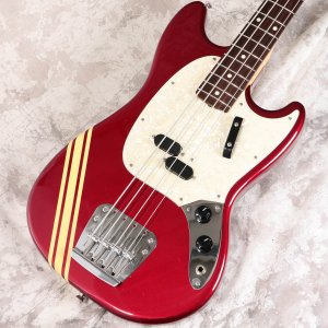 (中古)FENDER / MB-SD CO / Old Candy Apple Red フェンダージ...
