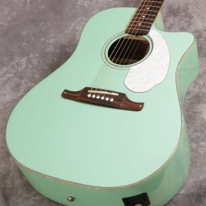 (中古)Fender / Sonoran SCE Surf Green フェンダー(保証1年)(S/...
