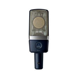 """""""C414""""の音質を受け継ぐコストパフォーマンス・モデル。 C414と同等のダイヤフラムを採用した、..."""