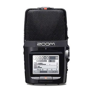 ZOOM / H2n ハンディ レコーダー(御茶ノ水本店)|ishibashi-shops