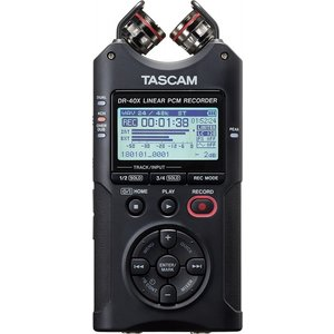 TASCAM / DR-40X タスカム【お取り寄せ商品】【御茶ノ水本店】 ishibashi-shops