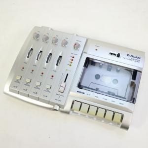 (中古)TASCAM / MF-P01 タスカム カセットMTR(S/N 0810069)(御茶ノ水本店)|ishibashi-shops