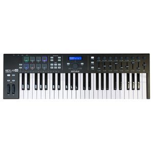 Arturia アートリア / KeyLab Essential 49 Black Edition ...