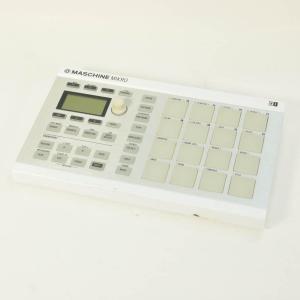 (中古)Native Instruments MASHINE MIKRO MK2 WH (御茶ノ水本店)|ishibashi-shops