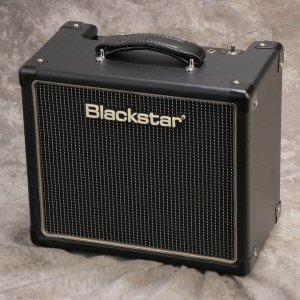 (中古)Blackstar / HT-1R Combo ギター用コンボアンプ ブラックスター(保証1...
