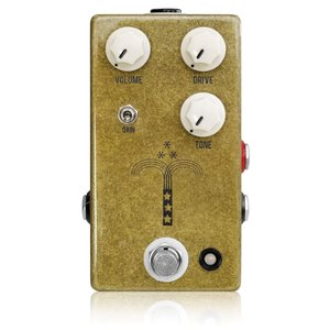 JHS Pedals / Morning Glory V4 【御茶ノ水本店】