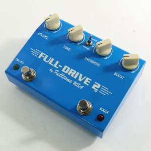 (中古)FULLTONE フルトーン / FULL-DRIVE 2 (御茶ノ水本店)