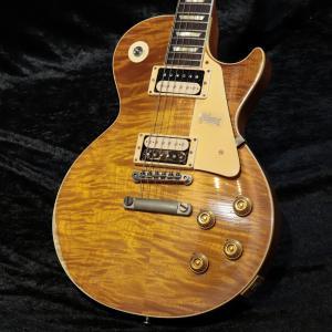 Gibson Custom Shop / 60th Anniversary 1959 Les Paul Ultra Aged Double Dirty Lemon/(S/N 9 91226)(御茶ノ水FINEST_GUITARS) ishibashi-shops