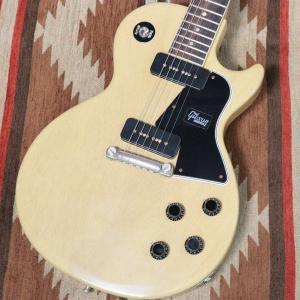 Gibson Custom Shop / 1957 Les Paul Special Single Cutway VOS TV-Yellow(S/N 7 9720)(御茶ノ水FINEST_GUITARS)|ishibashi-shops