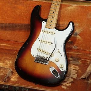 (中古)Fender USA / 1959年製 Stratocaster Sunburst Owned by 法田勇虫氏(保証1年)(S/N 31009)(御茶ノ水FINEST_GUITARS) ishibashi-shops