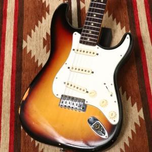 (中古)Fender USA / 1974年製 Stratocaster Rosewood Fingerboard Sunburst S/N 553258(御茶ノ水FINEST_GUITARS) ishibashi-shops