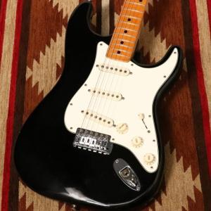 (中古)Fender USA / 1974年製 Stratocaster Maple Fingerboard Black S/N 559054(御茶ノ水FINEST_GUITARS) ishibashi-shops
