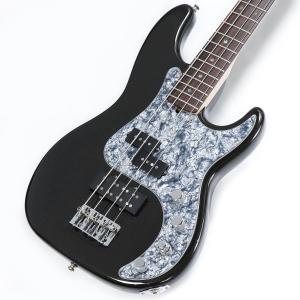 (中古)FENDER USA / American Deluxe Precision Bass Modified Montego Black (S/N DZ9336881)(渋谷店)|ishibashi-shops