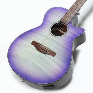 (中古)Ibanez / AEG70-PIH (Purple Iris Burst High Gloss)(S/N 5B01PW200100738)|ishibashi-shops