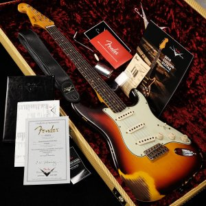 Fender Custom Shop / Limited Edition 1959 Stratoca...
