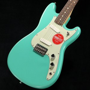 Fender / Player Duo Sonic Pau Ferro Fingerboard Se...