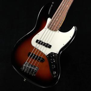 Fender / Player Jazz Bass V Pau Ferro 3TS (5弦ベース)フ...