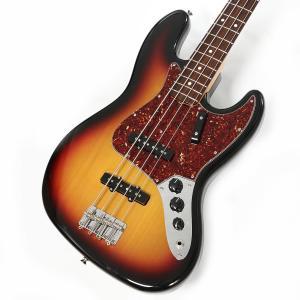 (中古)FENDER USA / American Vintage 62 Jazz Bass 3-C...