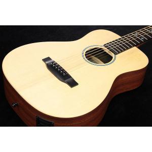 Martin ミニアコースティックギター ED SHEERAN 3 エドシーランシグネチャーモデル リトルマーチンの商品画像|ナビ