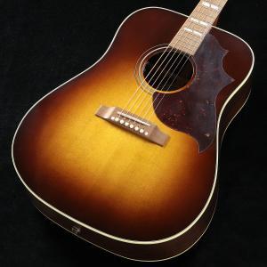 Gibson / Hummingbird Studio Walnut Burst (2019 Lim...