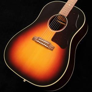 Gibson / 1950s J-45 Red Spruce KB (Kustom Burst) (...
