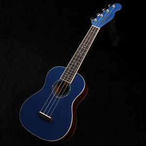 Fender / Zuma Classic Concert Uke Lake Placid Blue(コンサートウクレレ)(渋谷店)|ishibashi-shops