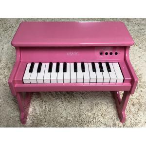 KORG / tinyPIANO ピンク デジタルトイピアノ (開封品特価)(渋谷店)|ishibashi-shops