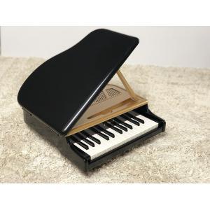 KAWAI カワイ / ミニグランドピアノ1106 (ブラック) (開封品特価)(渋谷店)|ishibashi-shops