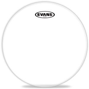 EVANS / TT13RGL Resonant Glass エバンス レゾナンスグラス 13インチ ドラムヘッド(SHIBUYA_WEST)|ishibashi-shops