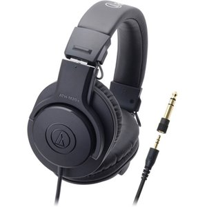 audio-technica / ATH-M20x モニターヘッドホン(渋谷店)