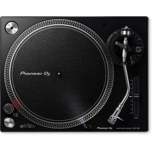 Pioneer / PLX-500-K ダイレクトドライブターンテーブル ブラック【渋谷店】