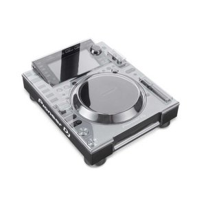 Decksaver / DS-PCFP-CDJ2000NXS2 CDJ-2000nexus2用保護カ...