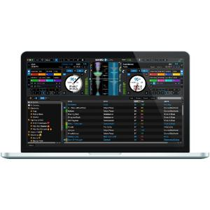 SERATO / SERATO DJ PRO (プロフェッショナルDJソフトウェア)(渋谷店)