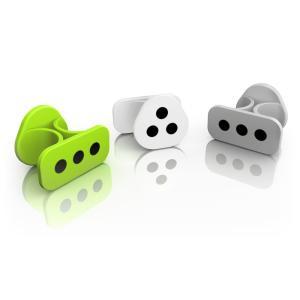 IK Multimedia / iRing GREEN iOSデバイス用タッチレスコントローラー (箱汚れアウトレット)(渋谷店)(SALE2019)|ishibashi-shops