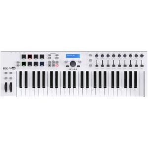 Arturia / KeyLab Essential 49 (49鍵MIDIキーボード)(お取り寄せ...